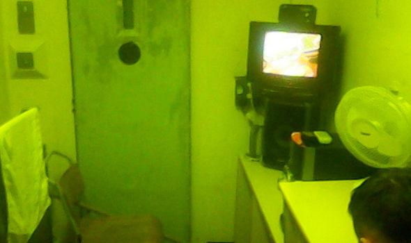 BUTLINCATs BLOG WATCH Bedford prison riot resolved