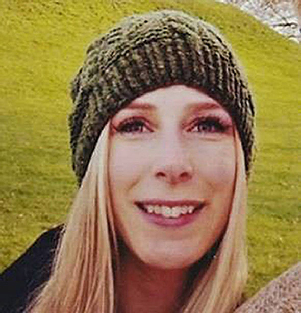 Canadian Christine Archibald, 30, died after she was hit by the terrorists' speeding van