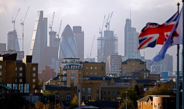 London could 'make the EU nightmare come true' as the City told it to break with the bloc