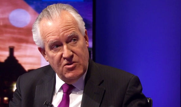 Lord Hain believes the upper chamber still has an important role to play