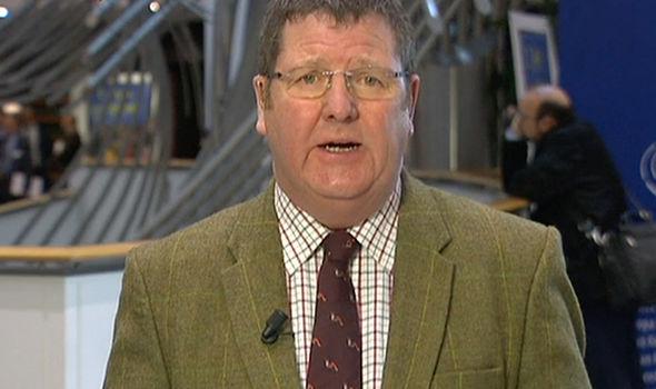 Mike Hookham