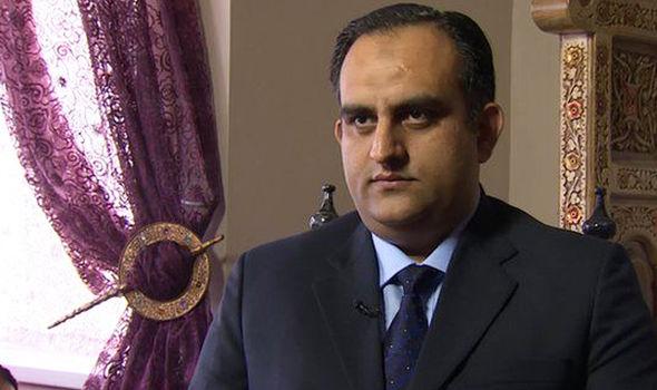 Lutfur Rehman