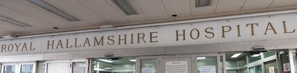 Royal Hallamshire