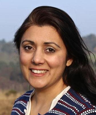 Nusrat Ghani
