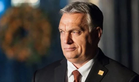 Viktor Orbán: The Hungarian Prime Minister will visit the UK on Friday