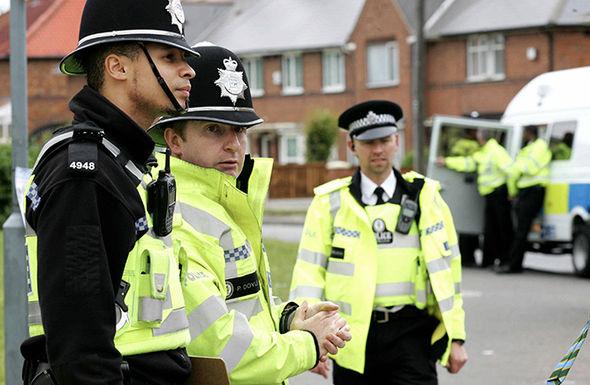 West Midlands Police arrested the paedophile after an NCA tip off