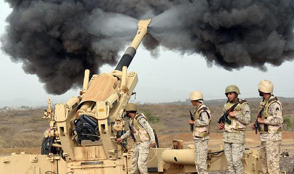 Conflict in Yemen