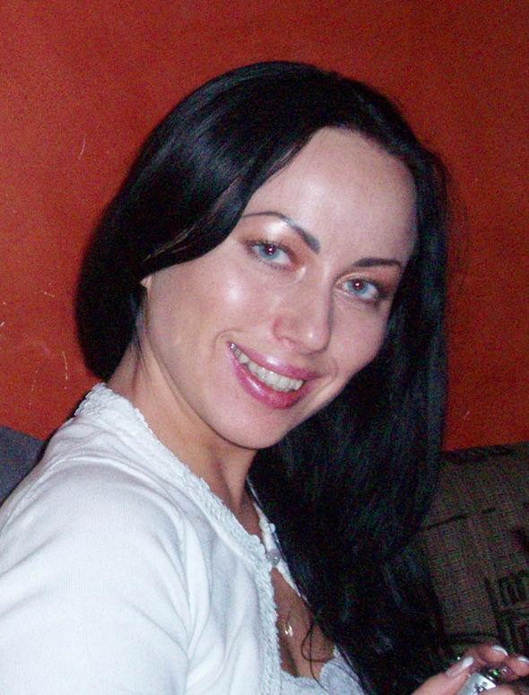Ganna Ziuzina