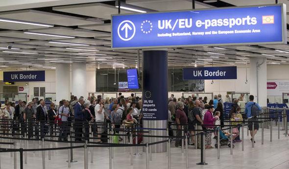 uk border