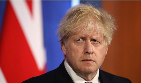 brexit uk boris johnson