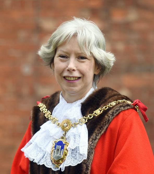 Councillor Karen Brennan