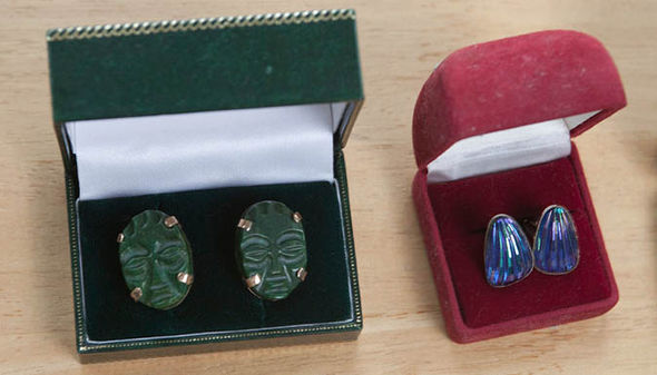 cufflinks collection stephen redmond