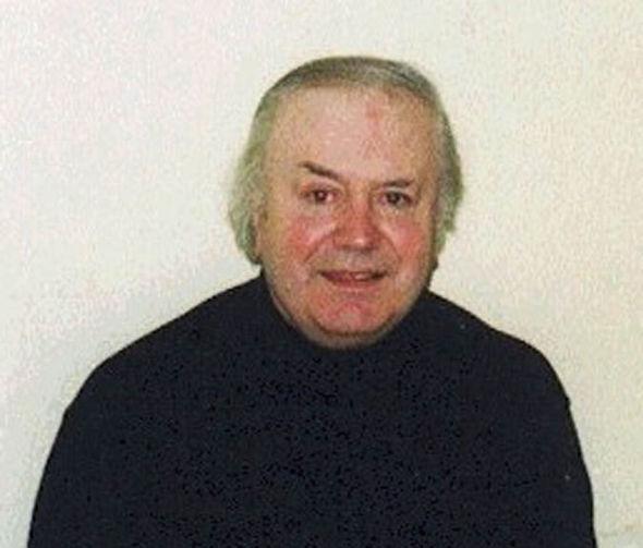 Tony Martin in 1999