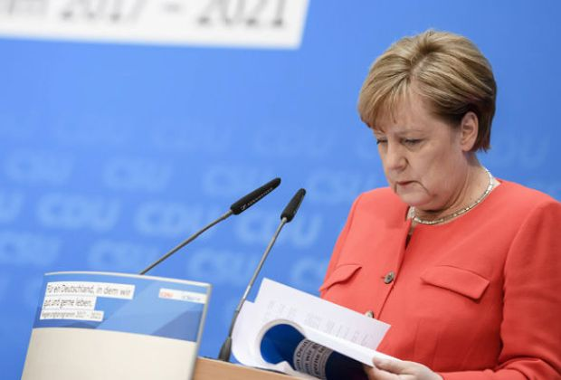 The EU's economic powerhouse Germany is expected to grow 1.3 per cent