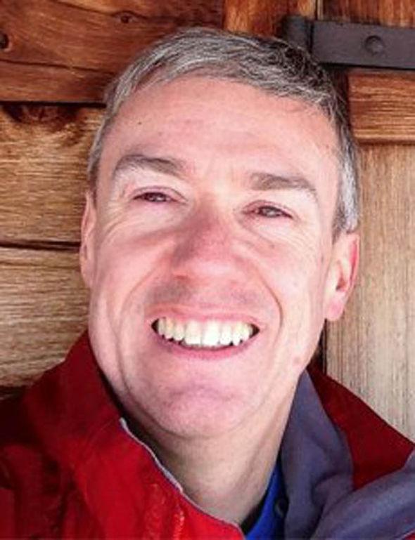 Adam Higgins
