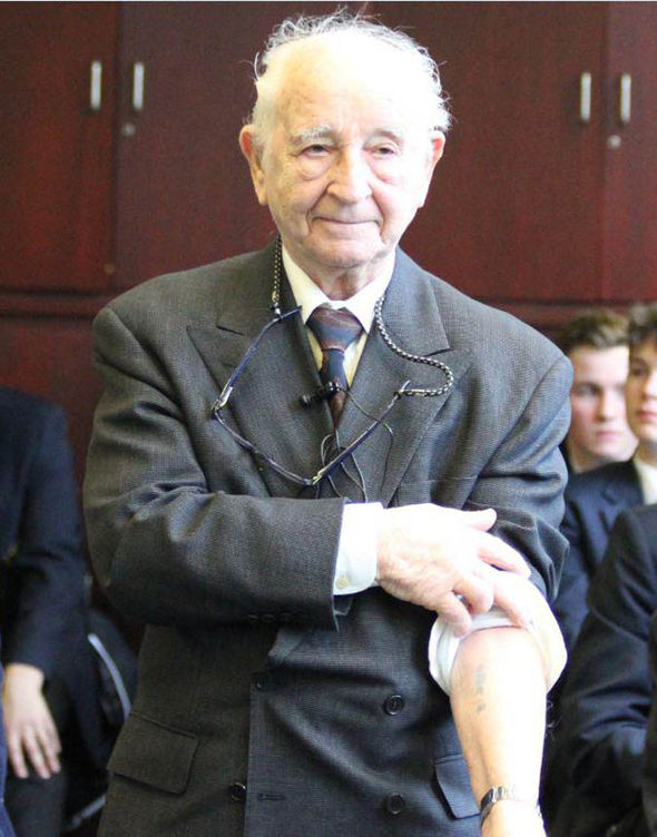 Chaim Ferster