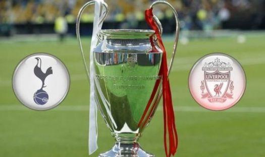 Liverpool vs Tottenham Champions League final should be ...