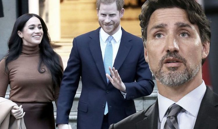 """Meghan and Harry could """"destabilize the Canadian system"""" when royal 