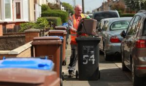 London news: Wandsworth Council hires contractors to spy on rubbish to pay fines |  UK |  The news