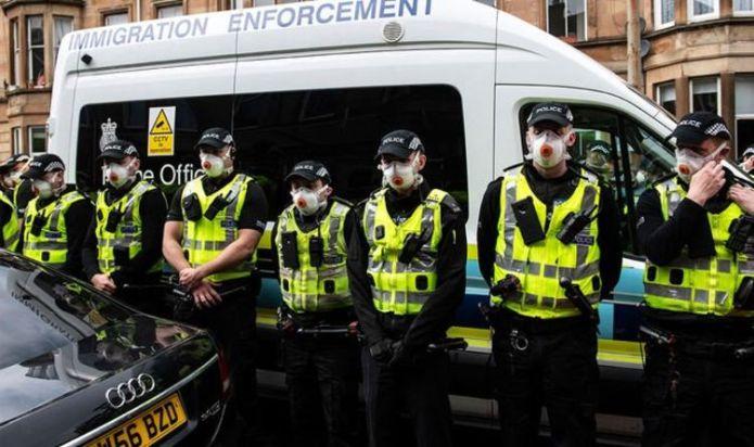 Nicola Sturgeon fumes at Boris Johnson over Glasgow chaos – demands 'urgent' answers
