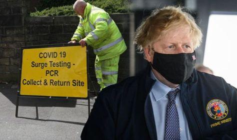 Blackburn lockdown: Will Blackburn go into local lockdown? New restrictions issued
