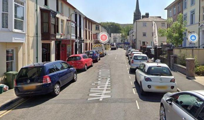 Aberdare stabbing reports as three men taken to hospital - two arrested, police say