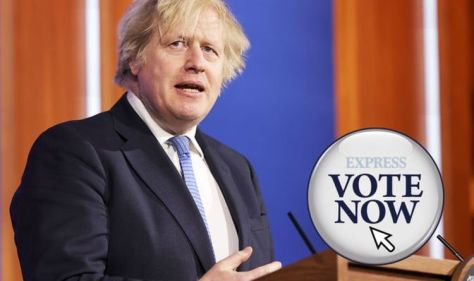 Lockdown POLL: Boris set to delay lifting restrictions by four weeks - do you agree? VOTE