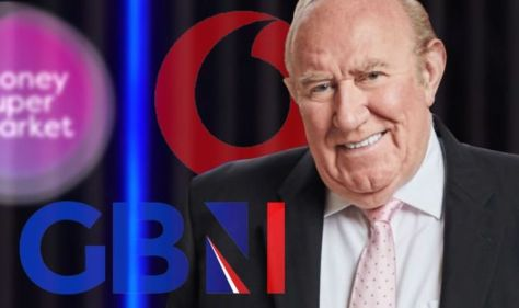 GB News hails boycott victory - Full list of advertisers BACKING Andrew Neil's channel