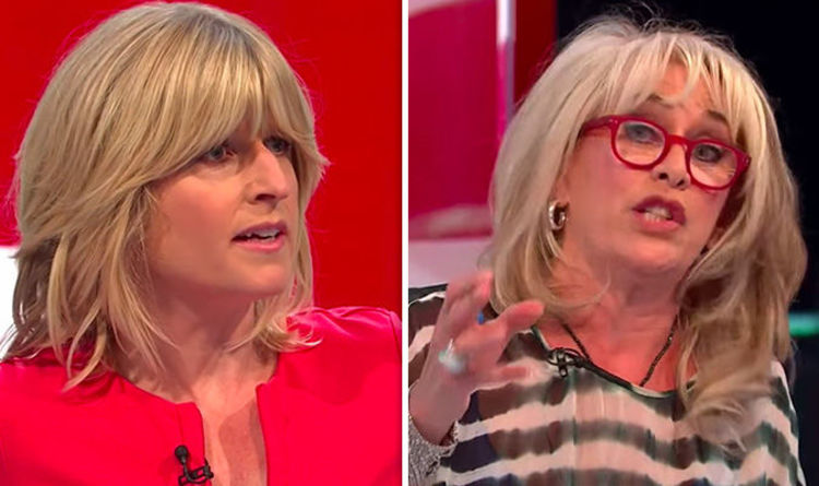 Brexit News Carole Malone bashes Rachel Johnsons claims of Brexit scaremongering  UK  News
