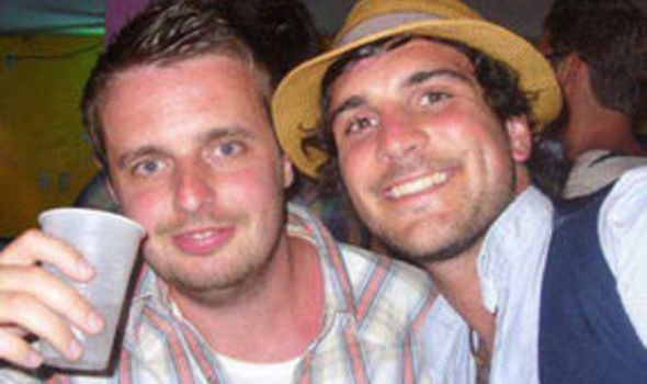 James Cooper and James Kouzaris