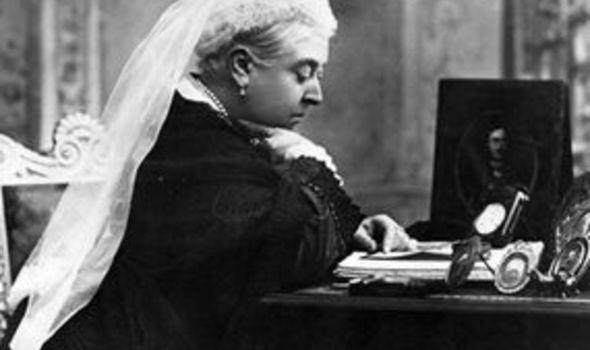 The True Love Whose Death Destroyed Queen Victoria