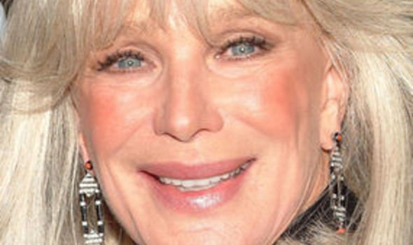 Linda Evans Nice As Pie Express Yourself Comment