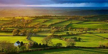 amazing uk landscape