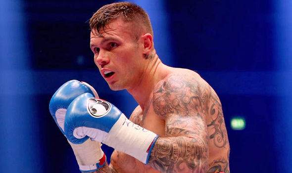 Martin Murray has lost four world title bouts