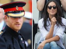 Meghan Markle SPOTTED in a wedding dress - has Prince Harry's girlfriend quit Suits? images 0