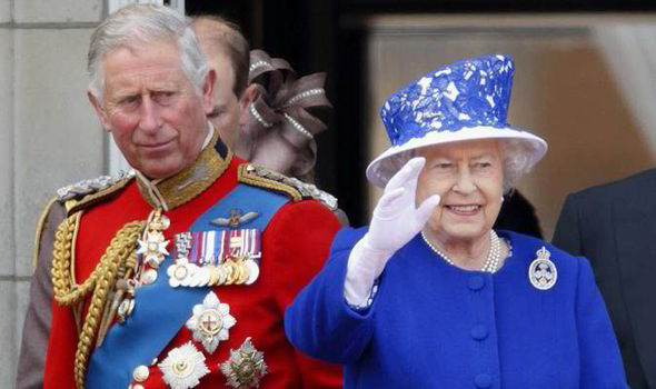 The Royal Jobshare Prince Charles And Taking On The