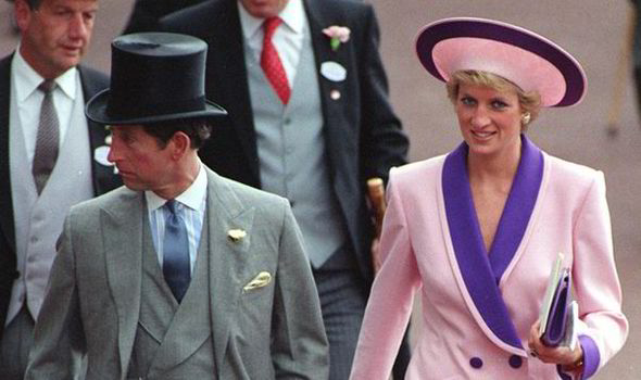 Princess Diana panicked after helping author with book on marriage, former aide claims
