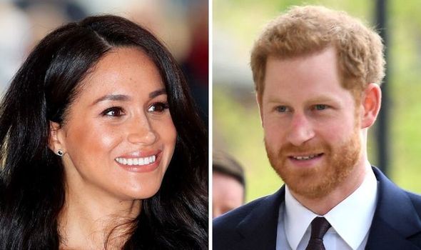 Meghan Markle and Prince Harry dodged 'embarrassing' publicity mistake as relationship grew