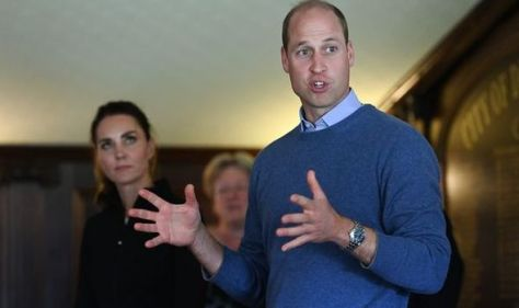 Prince William could be king sooner than people think