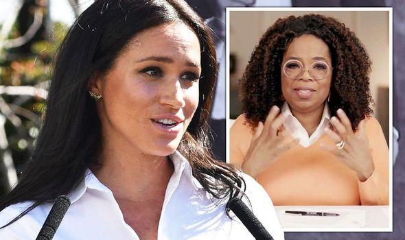 meghan markle news oprah winfrey interview politics