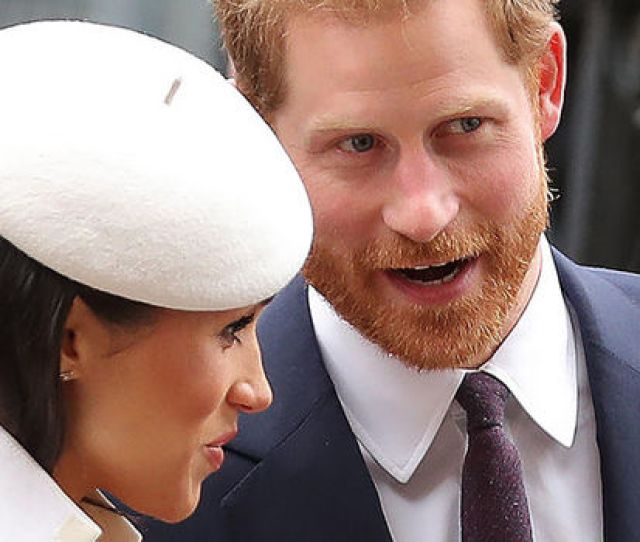 Meghan Markle Has Ordered Prince Harry To Quit Smoking In Bid To Get Pregnant