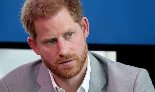 prince harry news meghan markle titles megxit royal family news