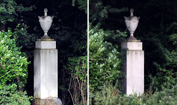 The memorial to Diana will get an overhaul