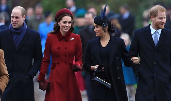 Meghan Markle: It was a time when Kate and the Duchess of Sussex were 'warm'