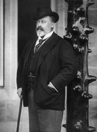 Prince Bertie: How Royal playboy took Victorian Paris by ...