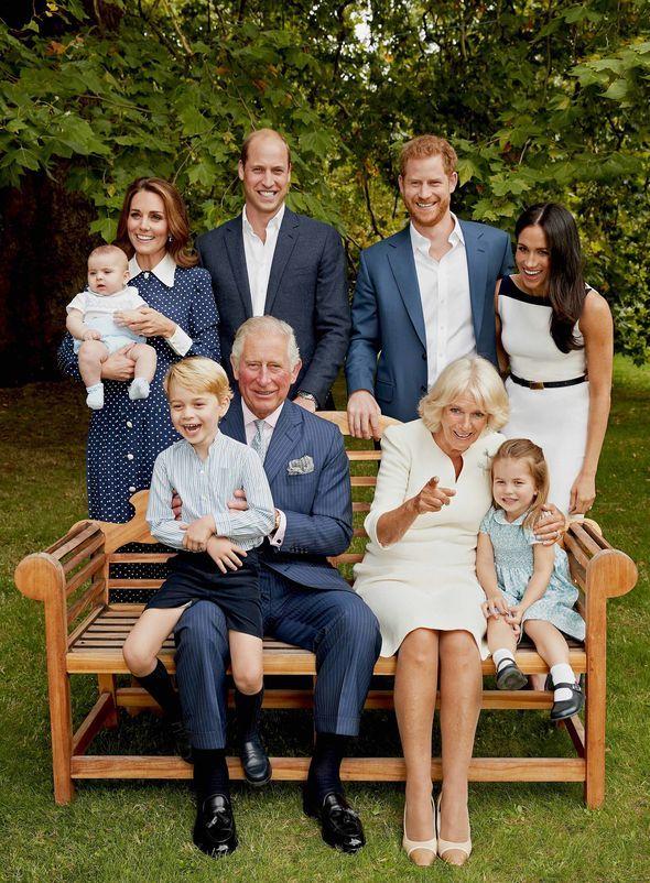Prince Charles birthday, meghan markle, prince harry, meghan markle news, prince charles birthday pictures, new royal family pictures, royal family, n