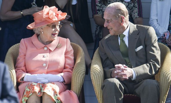 Prince Philip titles in full: The titles Philip gave up. and the ones he holds now   Royal   News   Express.co.uk