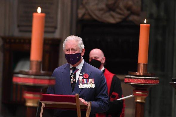 Royal frustration: How Prince Charles and Camilla couldn't ...