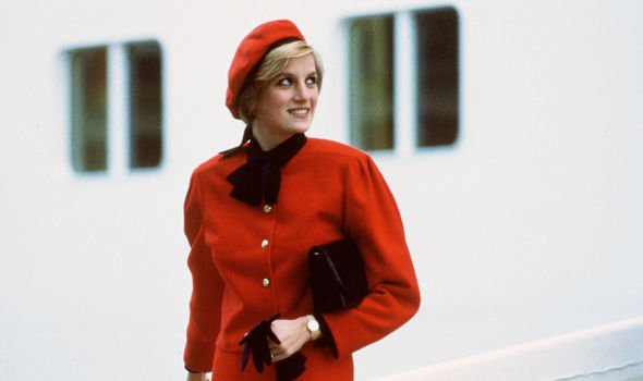 Royal news: Diana would often meet with the Queen