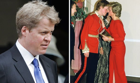 Earl Spencer, Diana's younger brother, prompted the new inquiry